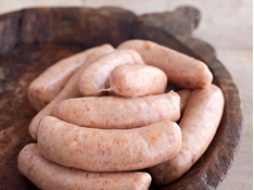Chicken And Apricot Sausages
