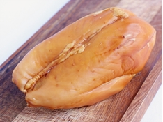 Smoked Chicken Breast