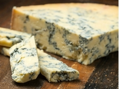 Stilton English Cheese