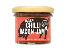 Eat 17 - Chilli Bacon Jam
